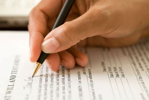Top Reasons to Prepare a Will in UAE
